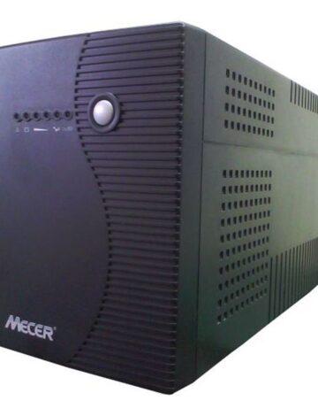 Mecer Compact (650VA / 7Ah)