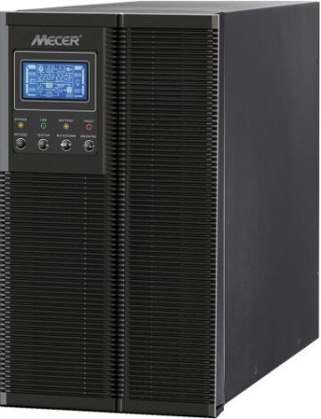 Mecer Advanced Tower Long Run (6KVA / 16x9Ah)