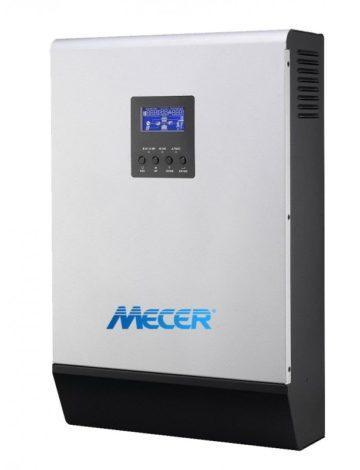 3kW 24V Mecer Axpert (1500W MPPT) Inverter