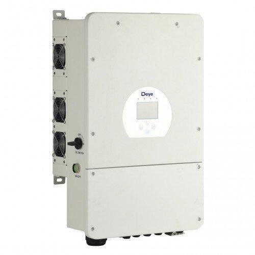 DEYE 8kw Hybrid Inverter